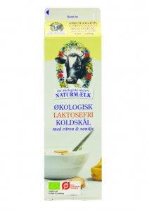 koldskål fra Naturmælk