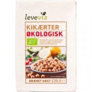 Bælgfrugter fra Levevis fra Føtex og Bilka