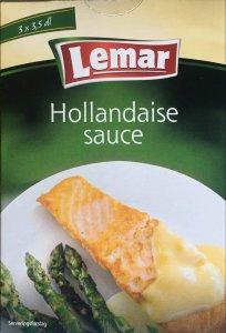 Hollandaise fra Aldi, Lemar