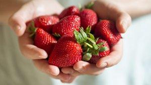 Rester af sprøjtemidler i danske og udenlandske konventionelle jordbær